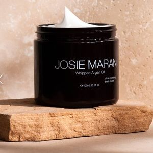 Josie Maran Whipped Body Butter Unscented